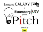 Bloomberg Utv Announce The Pitch Season