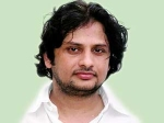 Surender Reddy Direct Salman Khan