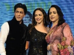 Hema Malini Ready Battle Shahrukh Khan