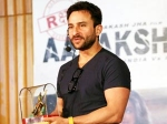 Saif Ali Khan Crowned Tenth Nawab Of Pataudi