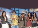 Vivek Oberoi Tanushree Dutta Ccil New Year Bash