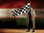 Zayed Khan F1 Style Hi Living Magazine