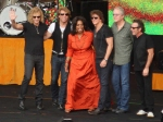 Oprah Winfrey Groove Jon Bon Jovi Tunes