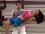 Bigg Boss 5 Vida Samadzai Flirt Amar Siddharth