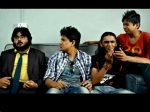 Shakal Pe Mat Ja World Premiere Saiff