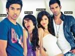 Last Week Box Office Shahrukh Khan Ra One