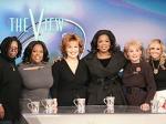 The View Cast Appear Oprah Winfrey Show