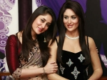 Kareena Unveiled Wax Statue Madame Tussauds