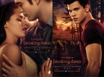 Pattinson Stewart Intimate Scenes Breaking Dawn