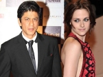 Kristen Stewart Is Shahrukh Khan Fan