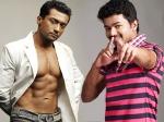 Surya Arivu Vijay Velayudham Box Office