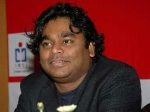 Ar Rahman Out Gautham Menon