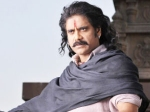 Nagarjuna Expensive Hairdo