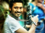 Dhanush Bollywood Directorial Debut