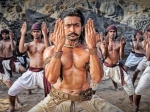 Surya Thanks Aam Arivu Success