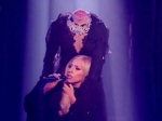 Lady Gaga Sing Head Off Uk X Factor