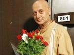 Anupam Kher Sandalwood Nimbe Huli