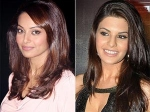 Bipasha Basu Jacqueline Fernandez Race Hollywood