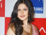 Zarine Khan Joins Karikalan