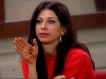 Bigg Boss 5 Vida Samadzai Eviction