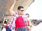 Salman Khan Song Ready Dhinkachika Ringa