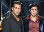 Junior Khans Reunite Salman Srk Pitbull Concert