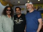 Shankar Ehsaan Loy Perform Music Heals Concert