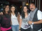 Deeya Singh Host Surprise Party Tony Singh