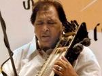 Ustad Sultan Khan Dies Sunday Kidney Failure