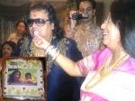 Bappi Lahiri Cut Ooh La La Cake Birthday