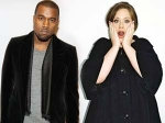 Kanye West Adele Grammy Awards Nominations List