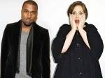 Kanye West Adele Grammy Awards Nominations List