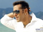 Busy Salman Khan Gets Dumped