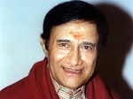 Dev Anand Show Body Dead