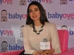 Karisma Kapoor Step In Hema Malini Shoes