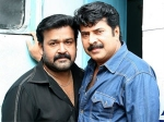 Mammootty Clash Mohanlal December