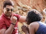 Osthe Movie Review