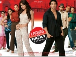 Ladies Vs Ricky Bahl Rock 17 Cities 28 Ladies
