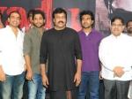 Ram Charan Teja Yevadu Launched