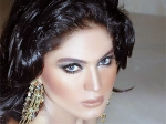 Veena Malik Posed Nude Fhm Publicity