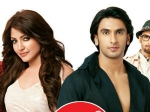 Ladies Ricky Bahl Carbon Copy Naan Avanillai