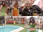 Bigg Boss 5 Andrew Symonds Gabbar Sholay Theme