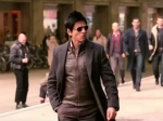 Shahrukh Khan Not Worried Mission Impossible