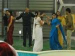 Bigg Boss 5 Juhi Parmar Birthday Gift Raindance