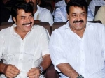 Mammootty Mohanlal Friday