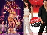 The Dirty Picture Ladies Vs Ricky Bahl Boxoffice