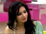 Bigg Boss 5 Shonali Nagrani Evicted House