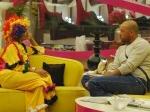 Bigg Boss 5 Symonds Pooja Leave House Salman