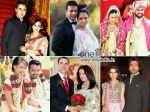 Bollywood Stars Marriage Celebration
