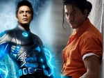 Don Follows Ra One Footsteps